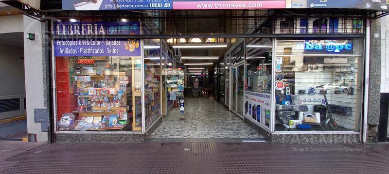 Foto Local en Venta en  Boedo ,  Capital Federal  Av. San Juan al 3600