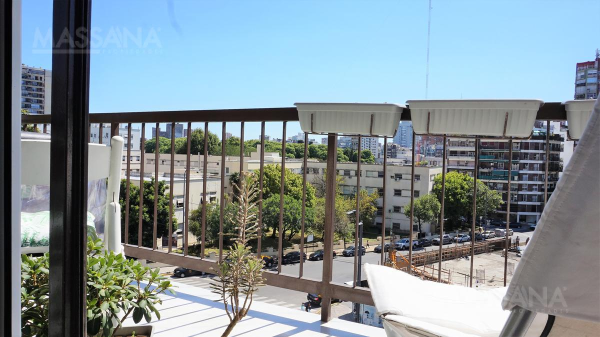 Foto Departamento en Venta en  Palermo ,  Capital Federal  AV. SANTA FE al 5300
