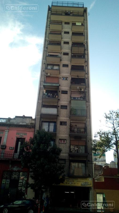 Foto Departamento en Venta en  San Cristobal ,  Capital Federal  Av, Jujuy 537 piso 6