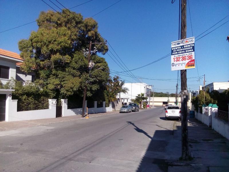 Foto Departamento en Renta en  Altavista,  Tampico  Renta de Departamento Amueblado en Tampico. Col. Altavista