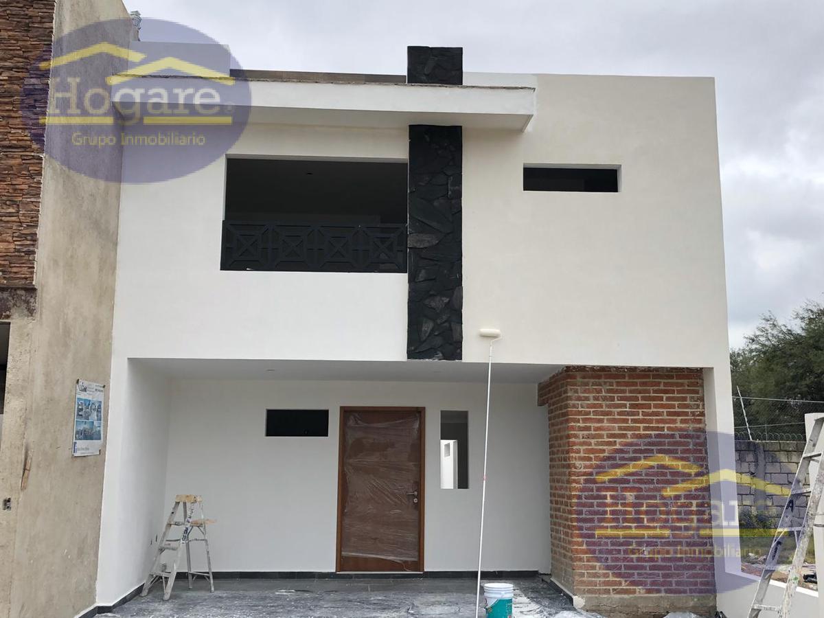 Casa de 4 recamarás 1 en PB Fracc Tabachines León Gto.