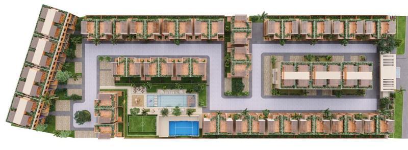 Playa del Carmen Casa for Venta scene image 13
