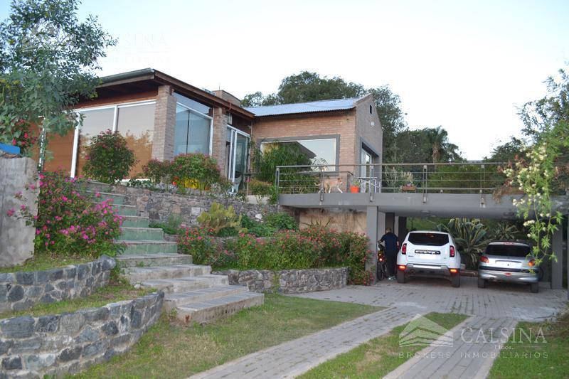 Foto Casa en Venta en  4 Hojas,  Villa Allende  Cuatro Hojas