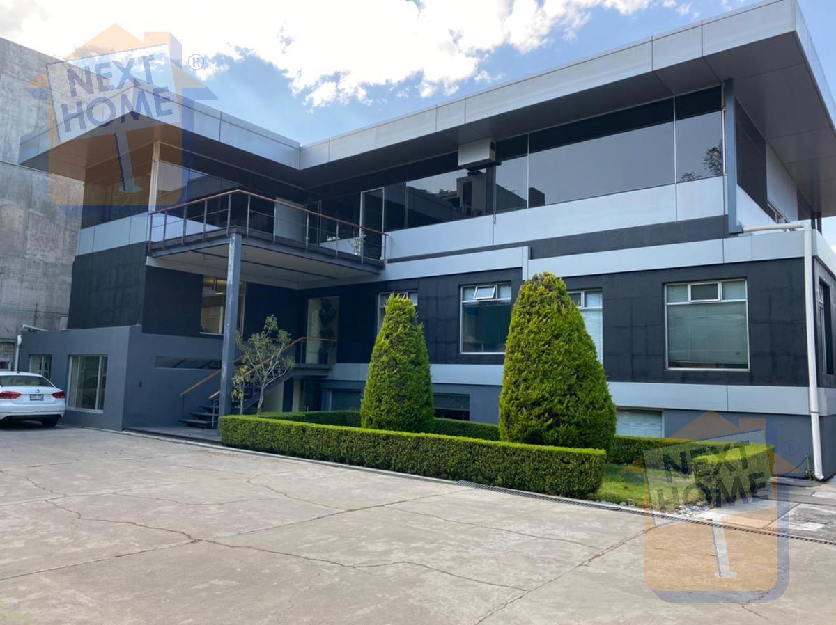 Foto Edificio Comercial en Venta en  Lomas de Chapultepec,  Miguel Hidalgo  VENTA EDIFICIO OFICINAS