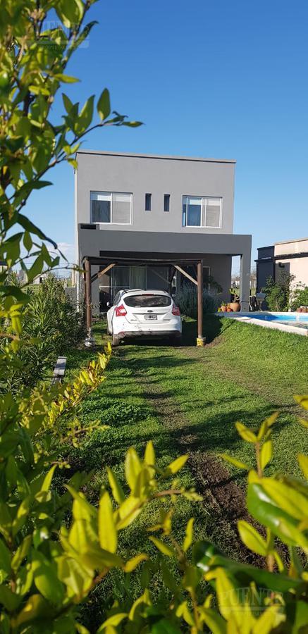 Foto Casa en Venta | Alquiler en  Domselaar,  San Vicente  Domselaar Chico Club De Campo Venta o Alquiler