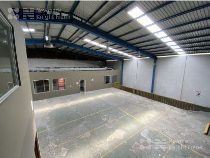 Foto Bodega Industrial en Venta en  Pavas,  San José  Se Vende Bodega y Oficinas Pavas