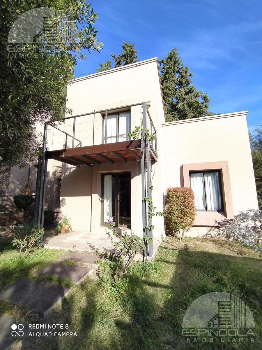 Foto Casa en Alquiler en  Piedra Blanca Arriba,  Merlo  Las Acacias