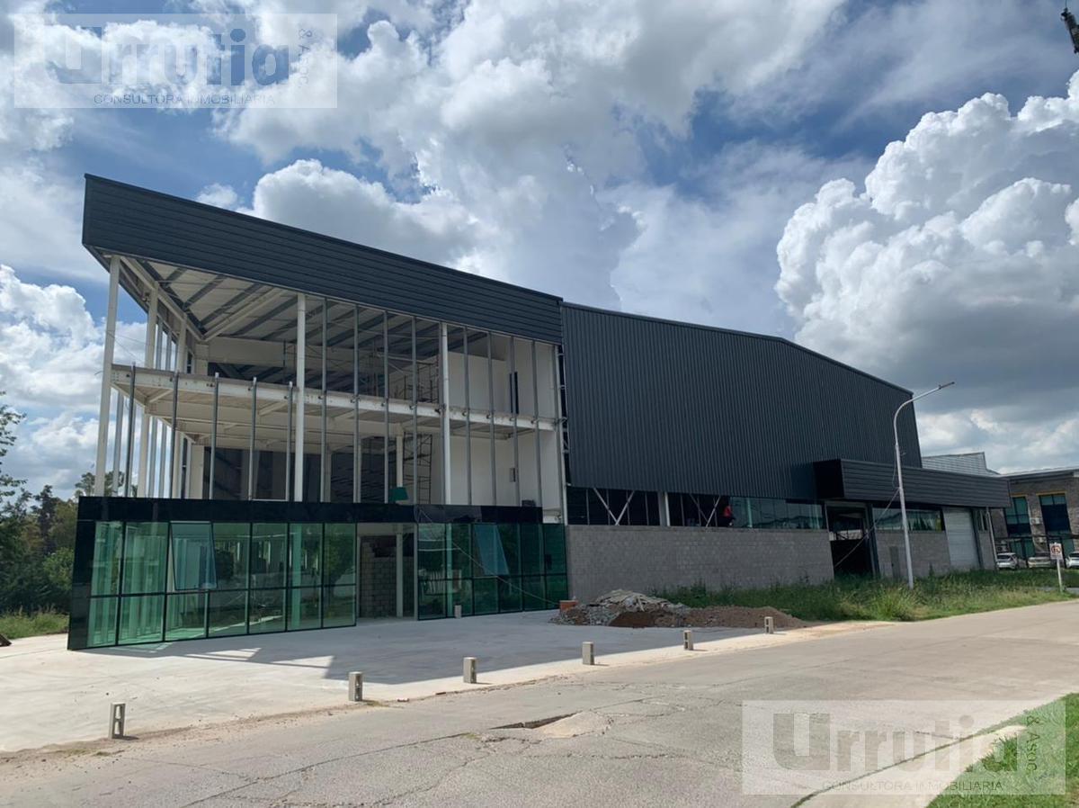 Foto Depósito en Alquiler en  General Rodriguez ,  G.B.A. Zona Oeste  Sector Industrial Planificado Rodriguez