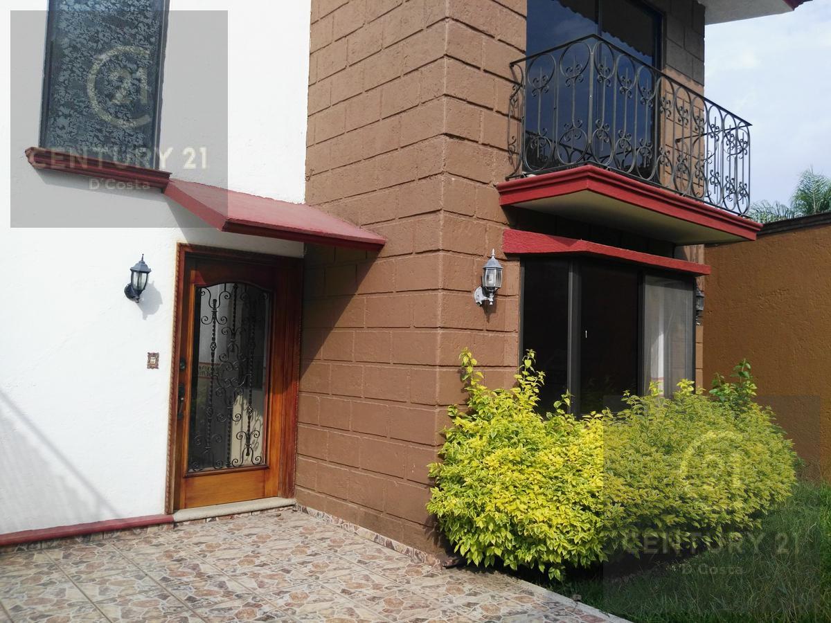 Foto Casa en Venta en  Fraccionamiento San Jerónimo Ahuatepec,  Cuernavaca  Casa San Jeronimo de Ahuatepec, Cuernavaca