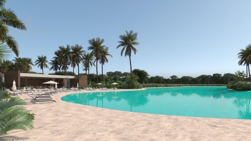 Puerto Aventuras Land for Sale scene image 7