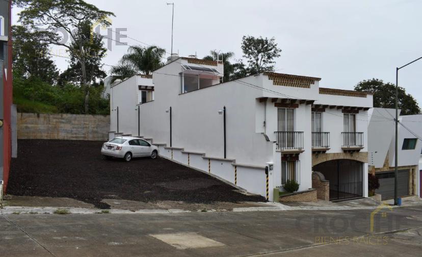 Foto Departamento en Renta en  Fraccionamiento Fuentes de Las Ánimas,  Xalapa  Se renta departamento en Xalapa Veracruz Fracc. Animas Valle Rubi, amueblado con servicios
