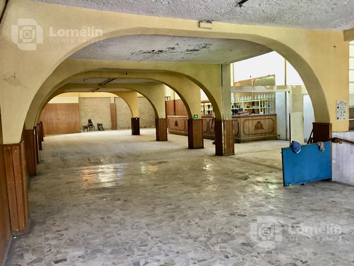 Foto Terreno en Venta en  Veronica Anzures,  Miguel Hidalgo  Inmueble Comercial en Venta Bahia de Santa Barbara 84 / Verónica Anzures / Uso de suelo:  HC/3/30/M