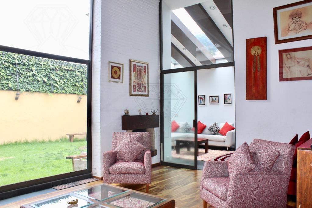 Foto Casa en Renta en  Lomas de Tecamachalco,  Naucalpan de Juárez  Tecamachalco, casa a la renta en Av de las fuentes (VW)