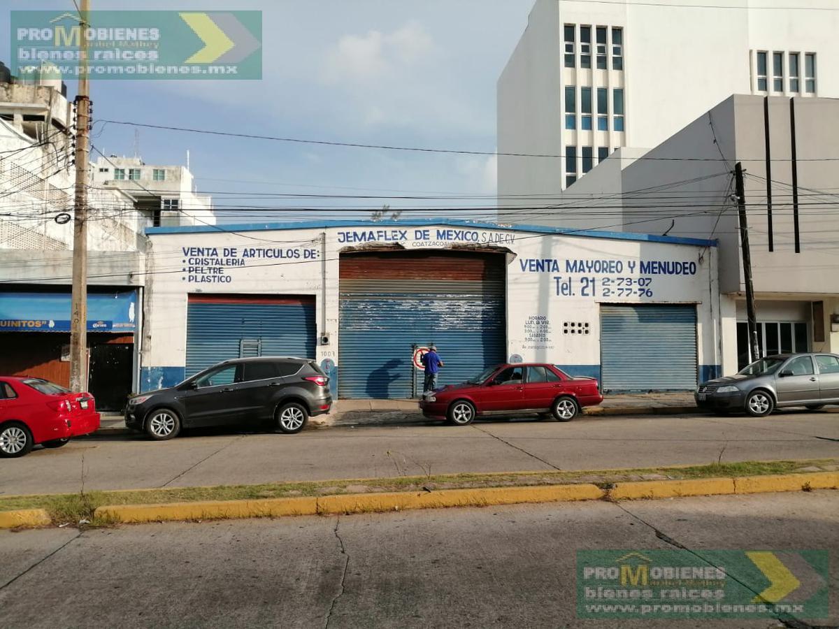 Foto Local en Renta en  Coatzacoalcos ,  Veracruz  Coatzacoalcos