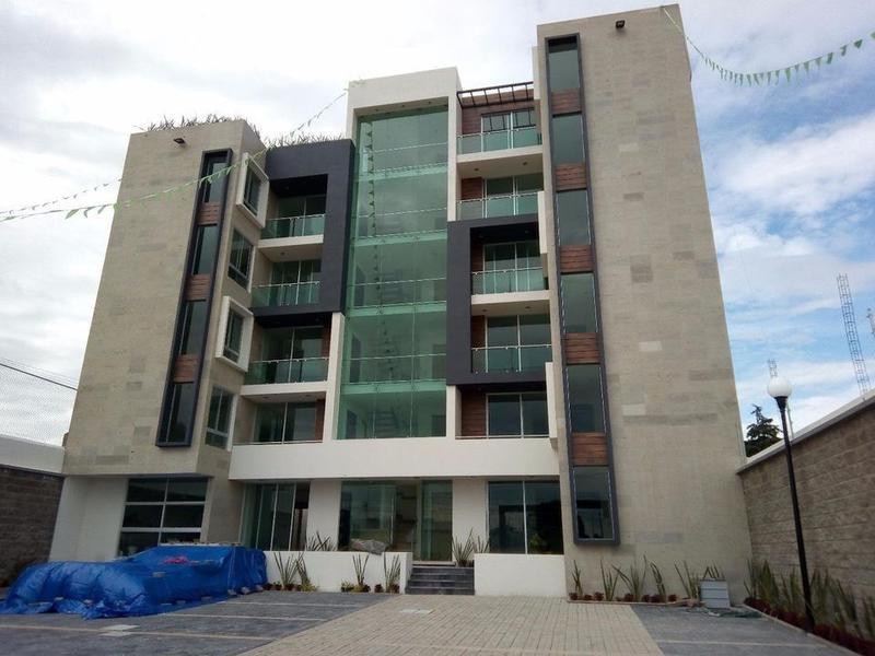Foto Departamento en Venta | Renta en  Ampliación Momoxpan,  San Pedro Cholula          Departamento en Venta o renta en Santiago Momoxpan Puebla
