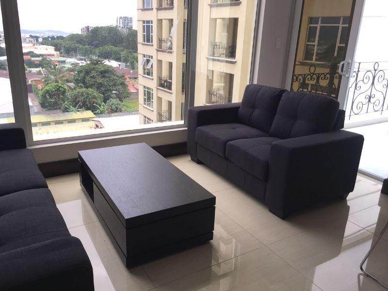 Foto Departamento en Venta en  Mata Redonda,  San José  Apartamento en venta en Sabana Sur!