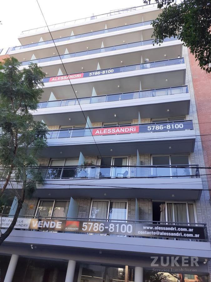 Foto Departamento en Alquiler temporario en  Nuñez ,  Capital Federal  Moldes al 3100