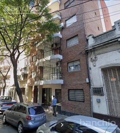 MONTEVIDEO al 1000, Microcentro, Santa Fe. Alquiler de Departamentos - Banchio Propiedades. Inmobiliaria en Rosario