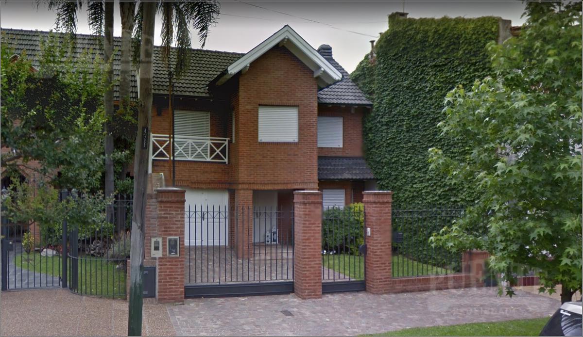 Foto Casa en Venta en  Banfield Oeste,  Banfield  Manuel Castro 1741