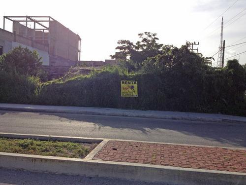 Foto Terreno en Venta en  Nicte-ha,  Solidaridad  Terreno Uso Mixto, Nicte-Ha