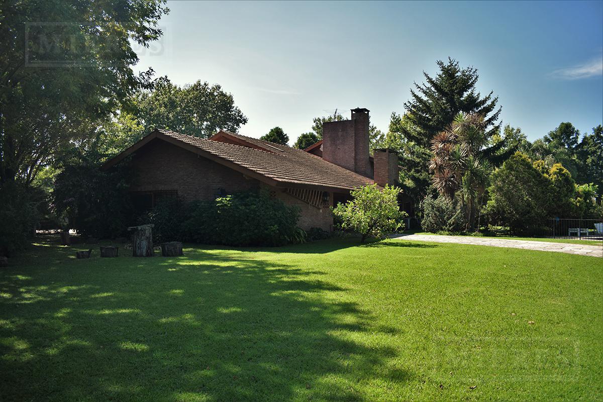 Casa de 490 mts. en Highland Park