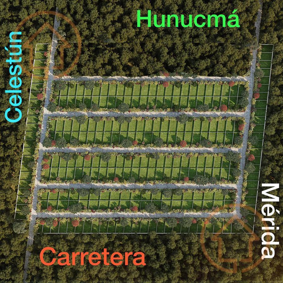 Open House Yucatan Terreno En Venta En Celestun Vista Celestun