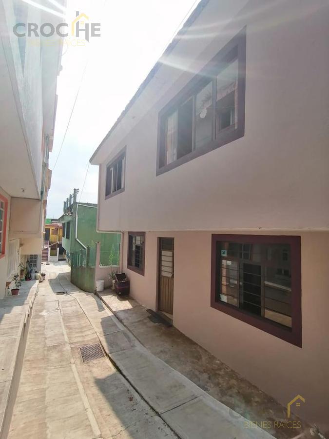 Foto Casa en Venta en  Xalapa Enríquez Centro,  Xalapa  Se vende casa en Xalapa, Ver. zona centro cerca de Av. Avila Camacho y Sayago