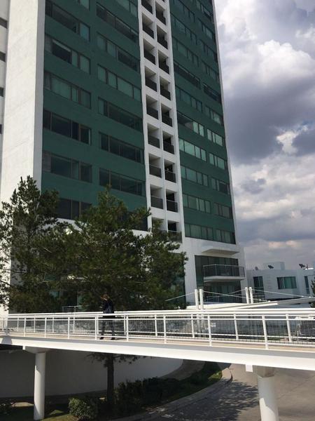 Foto Departamento en Renta en  Gran Jardín,  León  RENTA Departamento Torre Rembrandt (Gran Jardín)