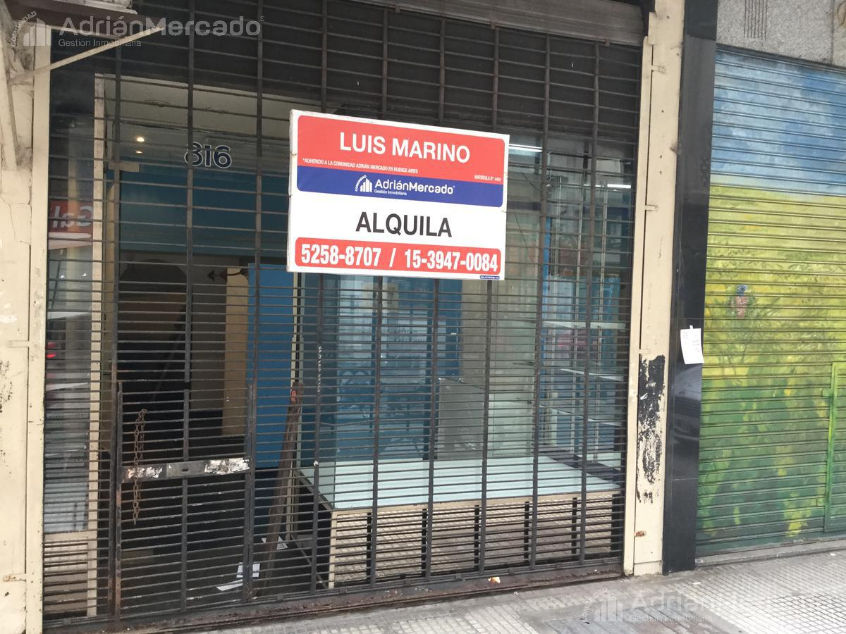 Foto Local en Alquiler en  Microcentro,  Centro (Capital Federal)  Maipu al 800