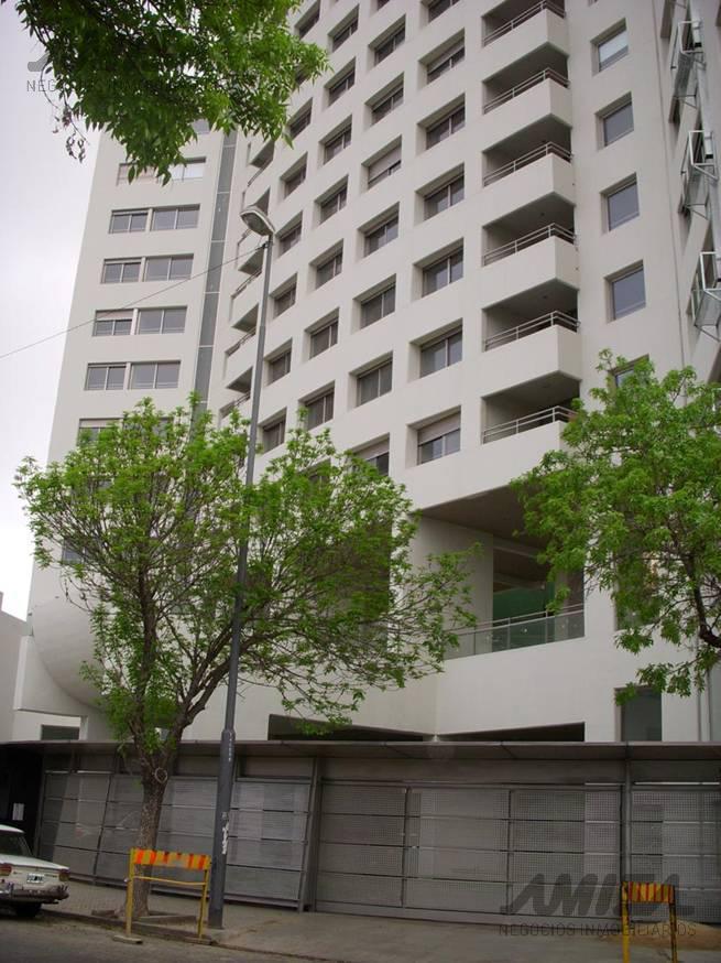 Foto Departamento en Venta en  Centro,  Rosario  Wheelwright al 1400