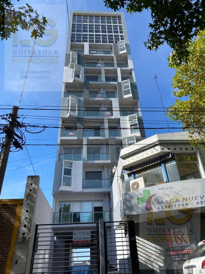 Foto Oficina en Venta en  Quilmes,  Quilmes  Alvear 826