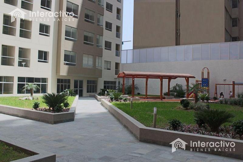 Foto Departamento en Venta en  Jesús María,  Lima          Av. San Felipe    Penthouse Duplex