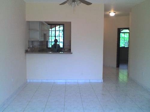 Foto Casa en Renta en  Valle Azul,  San Pedro Sula  Apartamento en Renta en Circuito Cerrado con Guardia de Seguridad en Valle Azul San Pedro Sula
