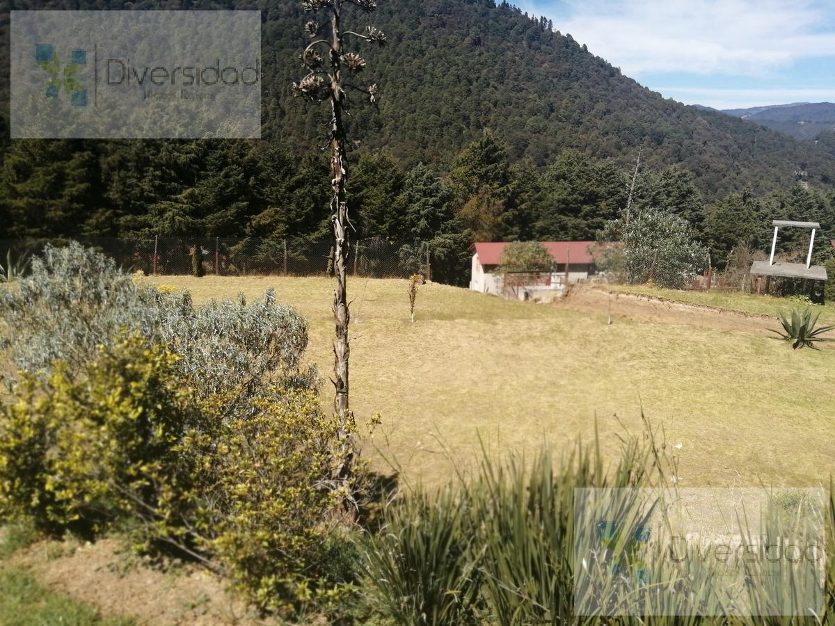 Foto Terreno en Venta en  San Juan Bautista,  Huixquilucan  HUIXQUILUCAN