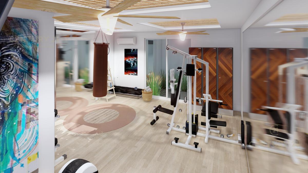 Cozumel Apartment for Sale scene image 34