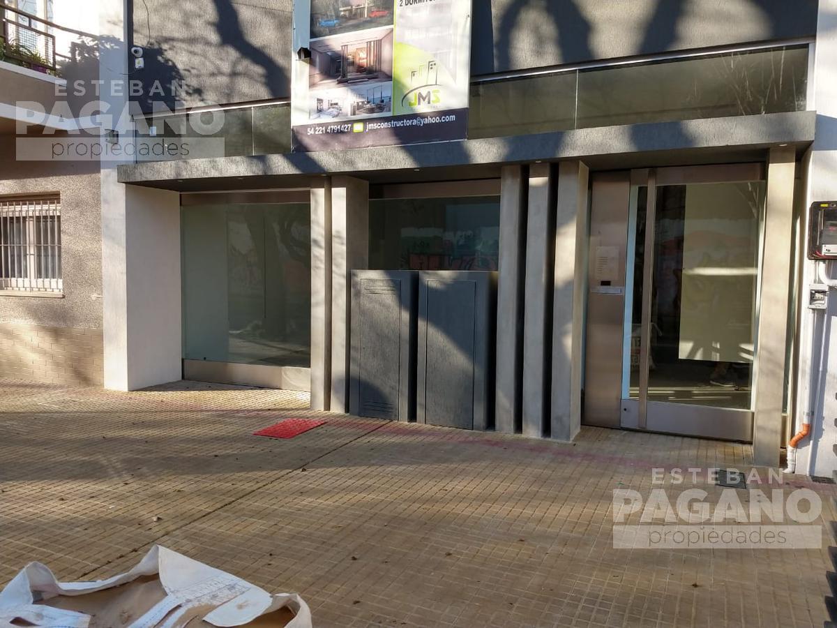Foto Departamento en Alquiler en  La Plata ,  G.B.A. Zona Sur      14 e 60 y 61 Nº 1386 , 3°D