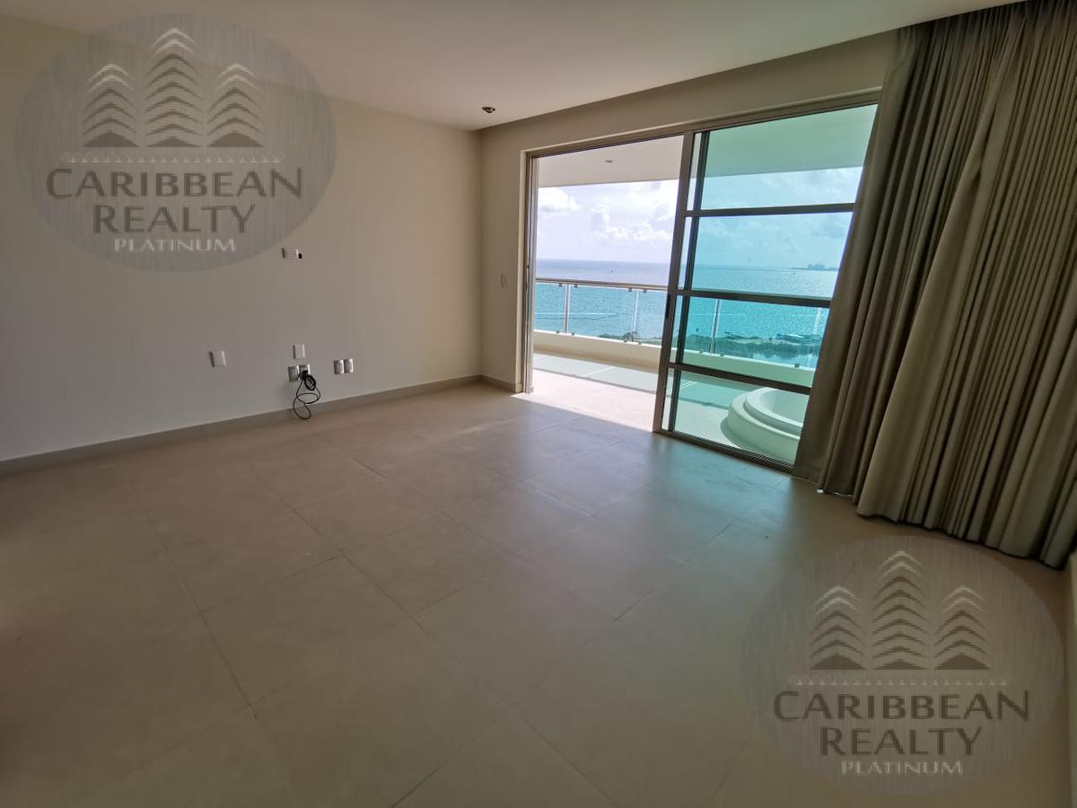 Foto Departamento en Venta en  Puerto Cancún,  Cancún  HERMOSO DEPARTAMENTO EN VENTA EN NOVO CANCÚN - PUERTO CANCÚ N