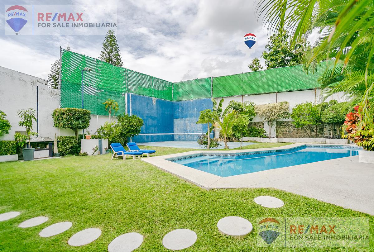 Foto Casa en Venta en  Fraccionamiento Burgos,  Temixco  Venta de casa, un nivel, Burgos, Temixco, Morelos…3639