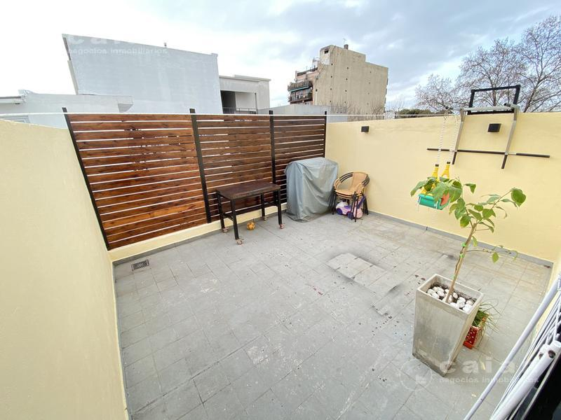 Foto PH en Venta en  Villa Urquiza ,  Capital Federal  La Pampa al 4800, CABA
