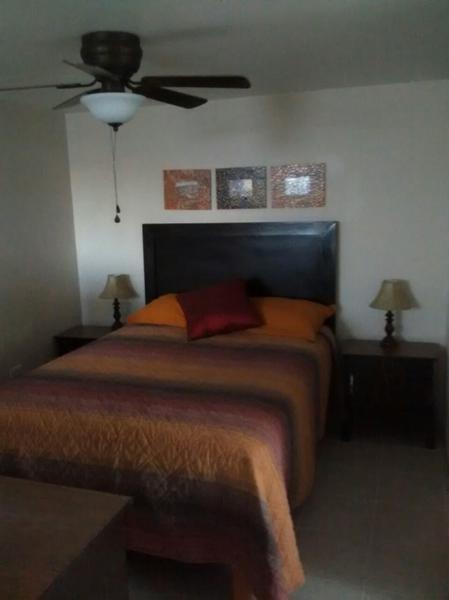 Foto Departamento en Renta en  Santa Rita,  Chihuahua  Departamento Amueblado en RENTA  en Col Sta Rita, amueblado