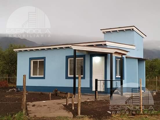 Foto Casa en Venta en  Pequeño País,  Merlo  Merlo