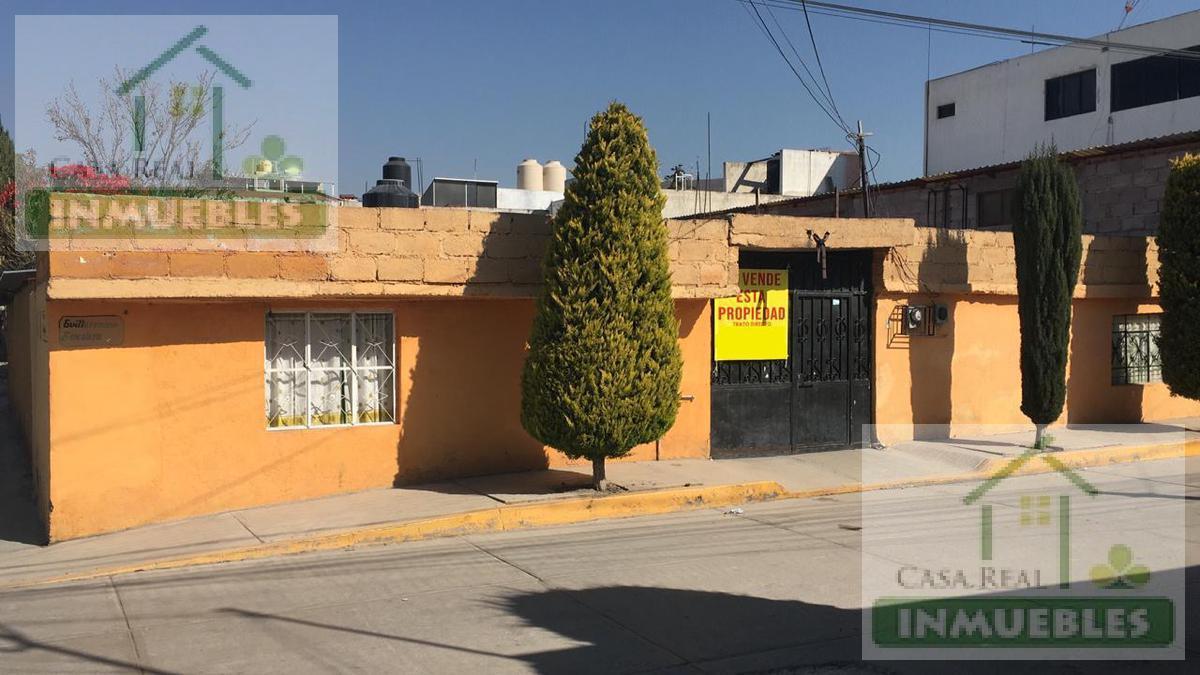 Foto Casa en Venta en  Adolfo López Mateos,  Pachuca  Casa en Venta en Colonia Lopez Mateos