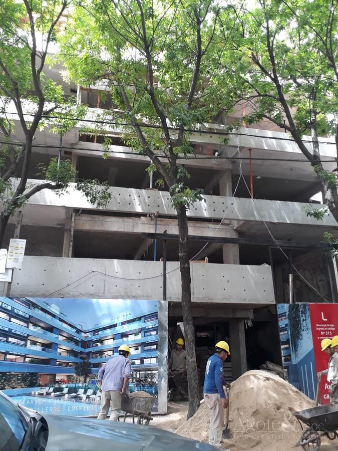 Foto Departamento en Venta en  P.Centenario ,  Capital Federal  Ampere 850