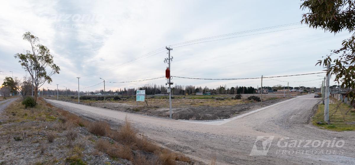 Foto Terreno en Venta en  Trelew ,  Chubut  Financiación hasta 24 cuotas