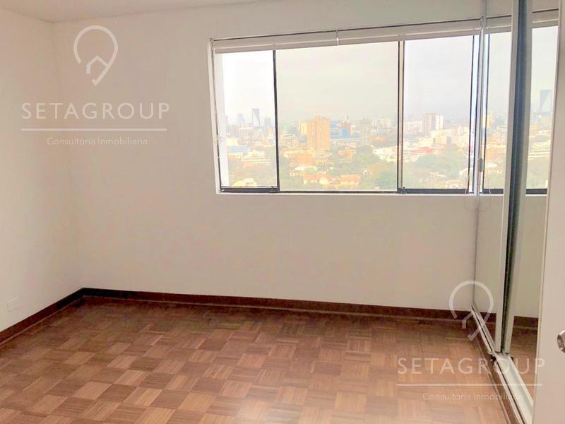 Foto Departamento en Venta en  San Isidro,  Lima  Av. Camino Real, San Isidro