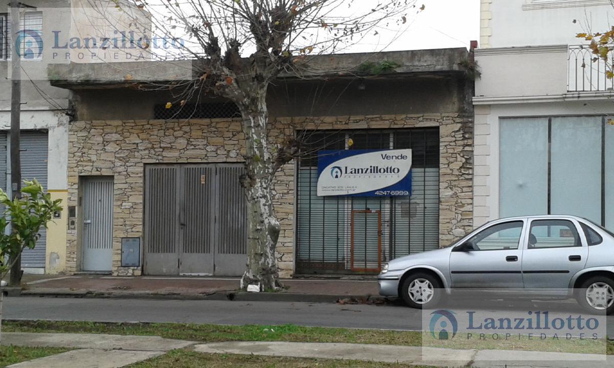 Foto Casa en Venta |  en  Lanús Este,  Lanús  Madariaga Nº 1532