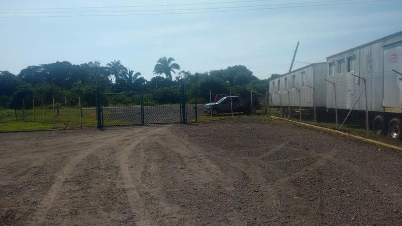 Foto Terreno en Venta en  Veracruz ,  Veracruz  TERRENO EN VENTA PASO DEL TORO - ALVARADO