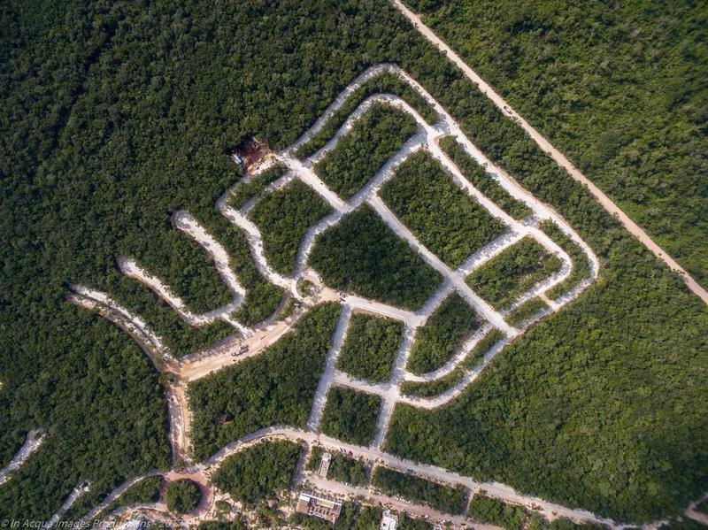 Aldea Zama Land for Sale scene image 1