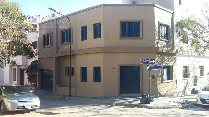 Foto Casa en Venta en  Alberdi,  Cordoba  Pje Santo Tomas al 300