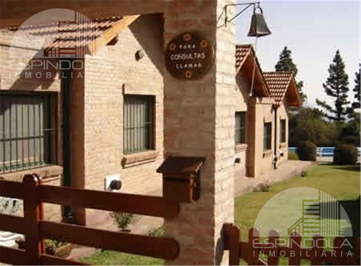 Foto Hotel en Venta en  Rincon Del Este,  Merlo  Rey del Bosque